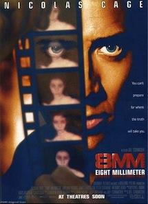 Nicolas Cage Film: 8mm