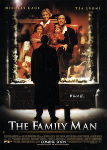 Nicolas Cage Film: Family Man