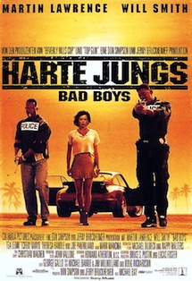 Will Smith Film: Harte Jungs (Bad Boys)