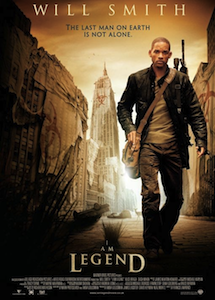 Will Smith Film: I am Legend