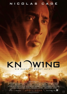 Nicolas Cage Film: Knowing