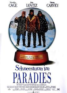 Nicolas Cage Film: Schneesturm im Paradies