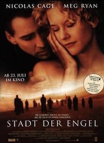 Nicolas Cage Film: Stadt der Engel