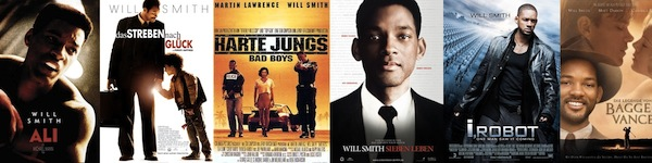 Will Smith Filme