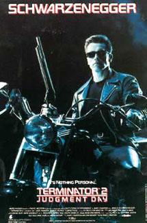 Top 10 Actionfilm: Terminator 2
