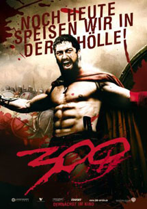Top 10 Actionfilm: 300