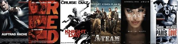 Actionfilme 2010