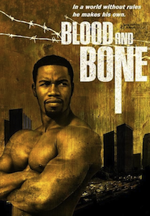 Actionfilm 2009: Blood and Bone