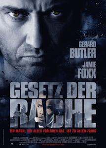 Actionfilm 2009: Gesetz der Rache