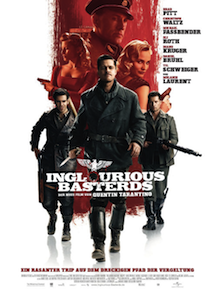 Actionfilm 2009: Inglourious Basterds