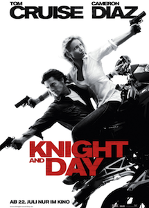 bester Actionfilm 2010: Knight and Day