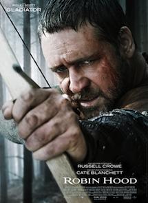 bester Actionfilm 2010: Robin Hood
