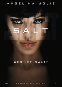 bester Actionfilm 2011: Salt