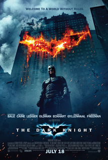 Top 10 Actionfilm: The Dark Knight