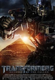 Actionfilm 2009: Transformers - Die Rache