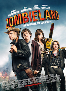 Actionfilm 2009: Zombieland