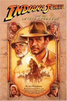 Top 10 Actionfilm: Indiana Jones