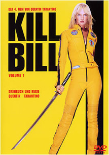 Top 10 Actionfilm: Kill Bill