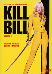 Top 10 Actionfilm: Kill Bill