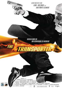 Top 10 Actionfilm: Der Transporter