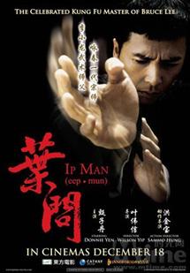 Top 10 Actionfilm: Ip Man