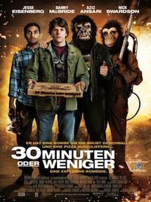 Actionfilm 2011: 30 Minuten oder weniger