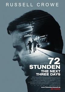Thriller 2011: 72 Stunden - The Next Three Days