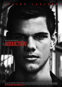 Thriller 2011: Abduction