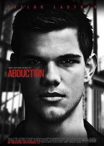 Thriller 2011: Abduction