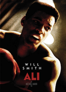 Will Smith Film: Ali (2001)