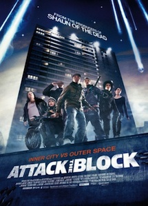 Actionfilm 2011: Attack the Block