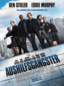 Actionfilm 2011: Aushilfsgangster