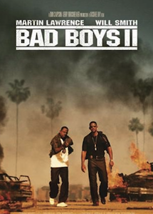 Will Smith Filme: Bad Boys II (2003)