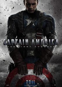 Actionfilm 2011: Captain America