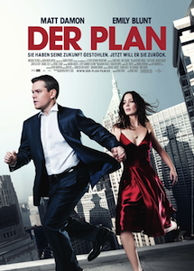 Thriller 2011: Der Plan