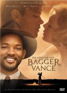 Will Smith Film: Die Legende von Bagger Vance (2000)