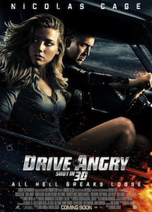 Actionfilm 2011: Drive Angry