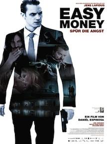 Thriller 2011: Easy Money