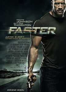 Actionfilm 2011: Faster
