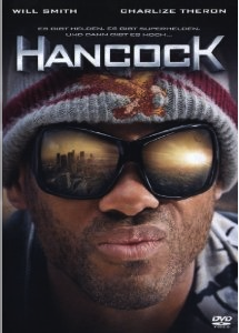 Will Smith Film: Hancock (2008)