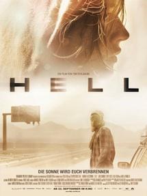 Thriller 2011: Hell