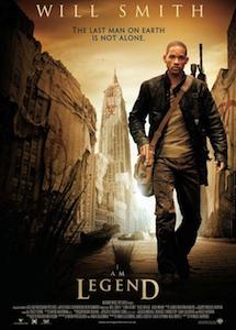 Will Smith Film: I am Legend (2007)