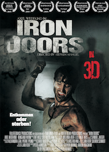 Thriller 2011: Iron Doors