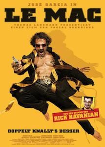 Actionfilm 2011: Le Mac - Doppelt knallt's besser