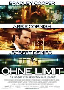 Thriller 2011: Ohne Limit