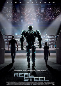 Actionfilm 2011: Real Steel