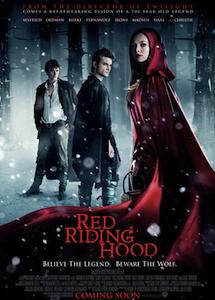 Thriller 2011: Red Riding Hood