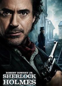 Actionfilm 2011: Sherlock Holmes 2: Spiel im Schatten