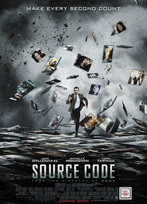 Thriller 2011: Source Code