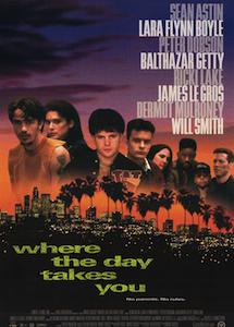 Will Smith Film: Straßenkinder (1992)